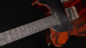 Palir Guitars:Titan Barn Burner #612195