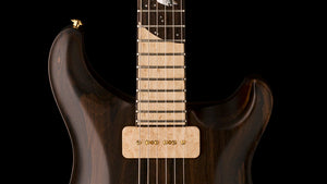 PRS Private Stock Guitar of the Month December Hollowbody II Piezo