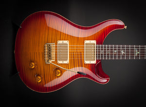 PRS Guitars: 2005 Custom 22 Artist Package Cherry Sunburst #92933