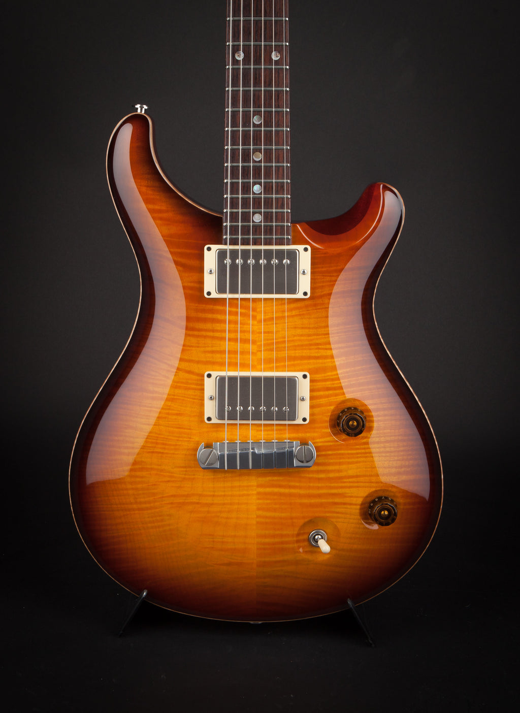 PRS Guitars: 2011 McCarty Tobacco Sunburst #174864