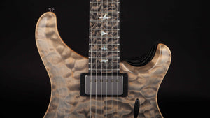 PRS Private Stock DGT Frostbite with Matching Quilted Maple Fingerboard #6642
