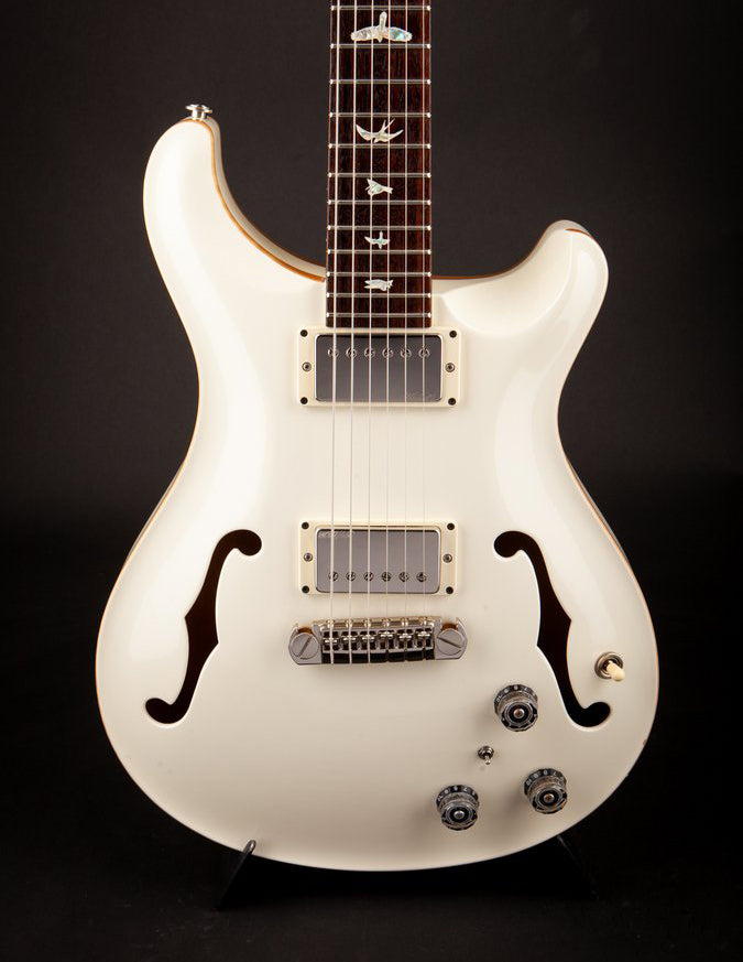 PRS Guitars:Hollowbody II Antique White #217969