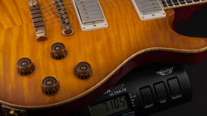 PRS Private Stock Guitar of the Month February 2016 McCarty 594 #5931