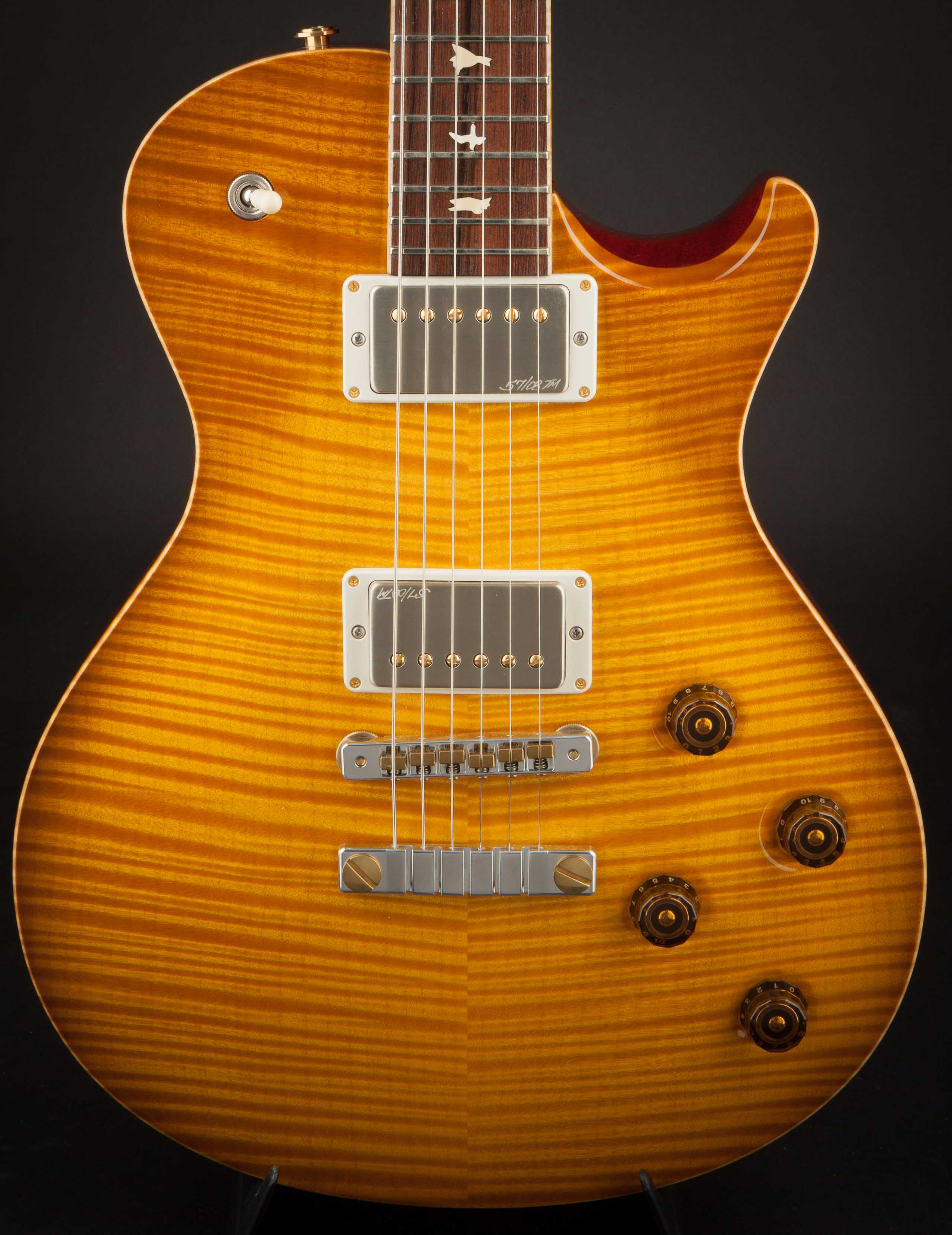 PRS Guitars Private Stock McCarty Singlecut #210427/5018