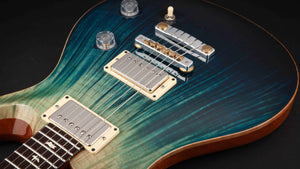 PRS Private Stock McCarty Blue Fade #2797