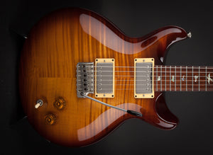 PRS Guitars: 2011 Santana Violin Sunburst #56625