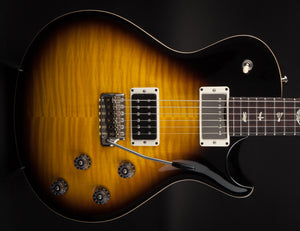 PRS Guitars Tremonti Black Sunburst Limited #237836