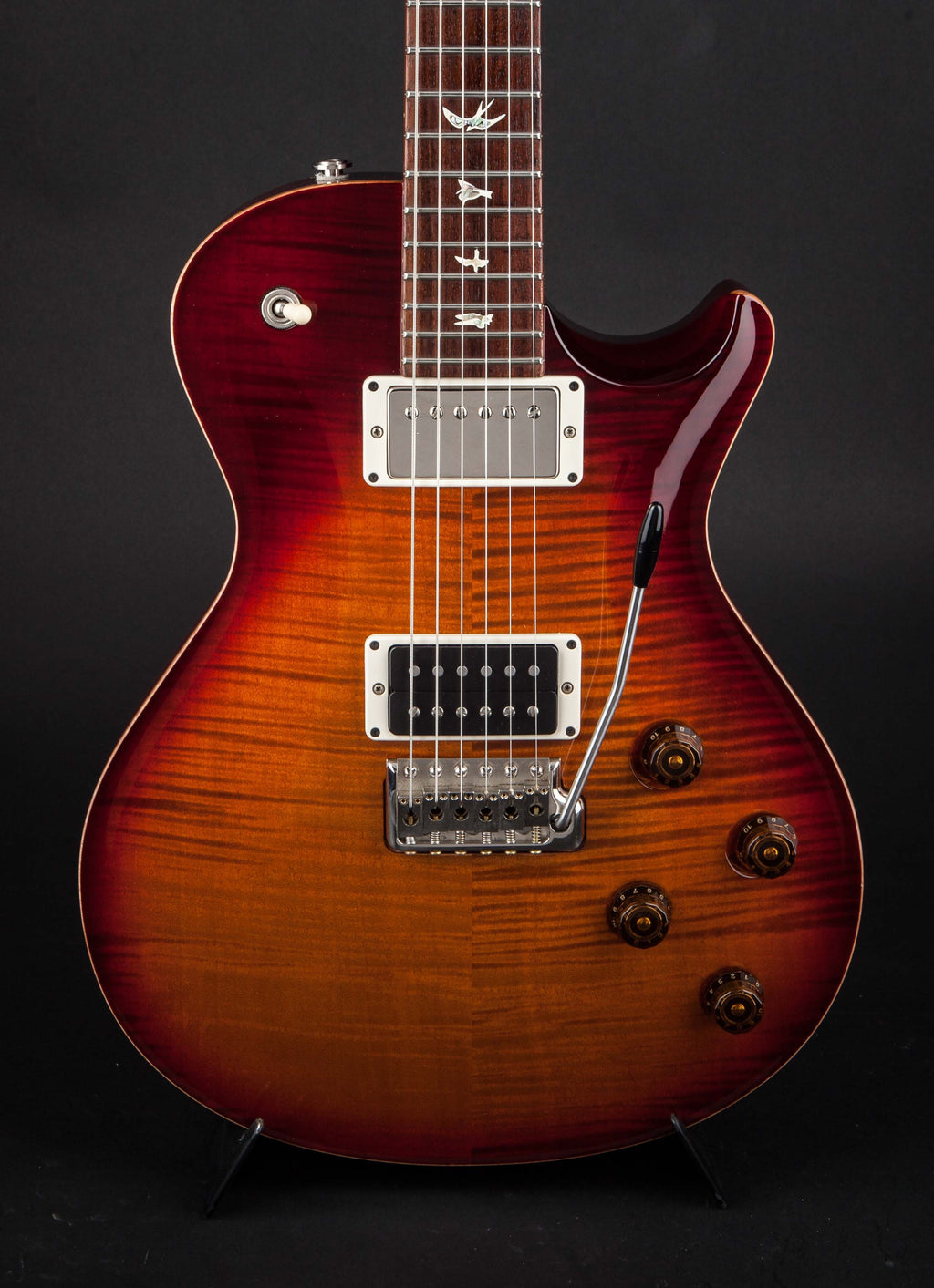 PRS Guitars: 2013 Tremonti Cherry Sunburst #198639