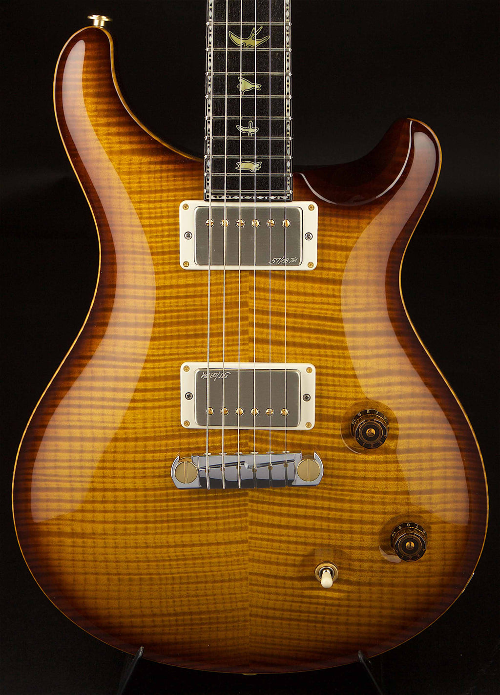 PRS Private Stock Violin II #4938