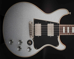 Rock n Roll Relics Thunders II Custom Silver Sparkle #16519-TC