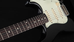 Smitty Guitars: Classic S Black