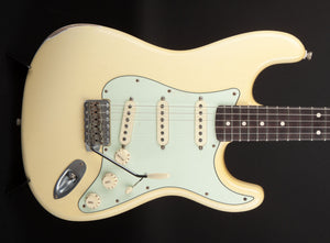 Smitty Guitars: Classic S Vintage White