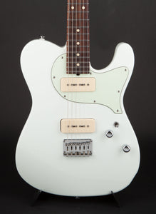 Suhr Guitars: Classic T Olympic White #18018