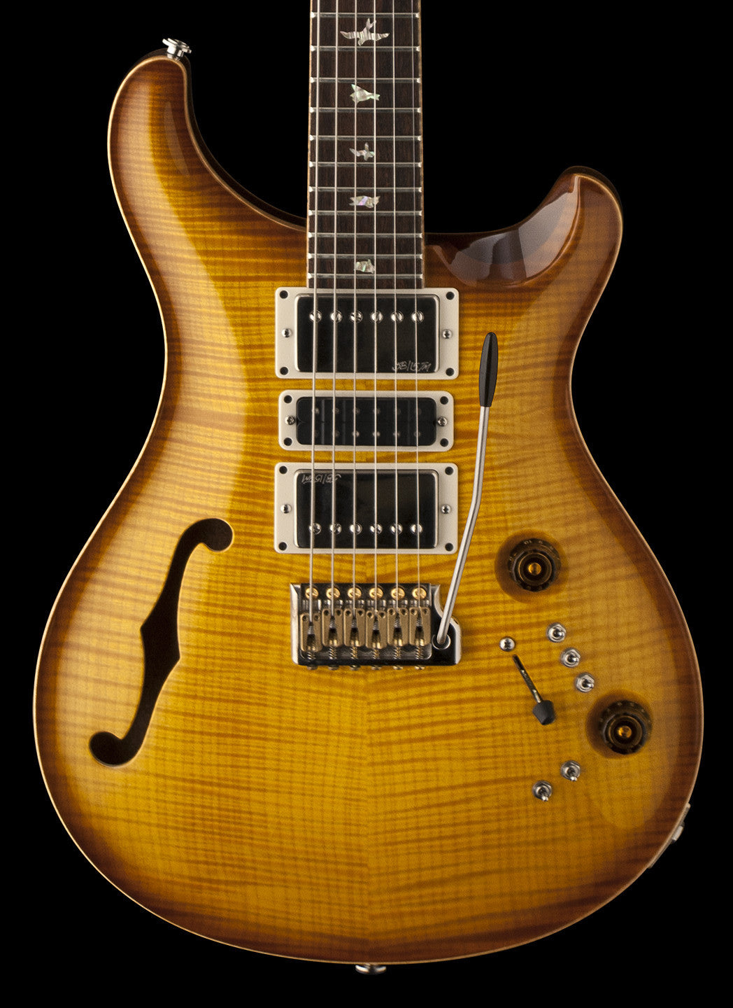 PRS Guitars Private Stock Super Eagle