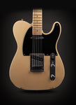 Fender Custom Shop Telecaster Custom Deluxe Trans Blonde #5757