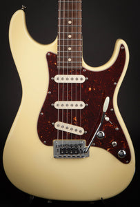 Tom Anderson Classic Mellow Yellow #02-18-12A