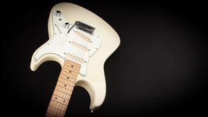 Tom Anderson: Classic Olympic White #01-11-15P