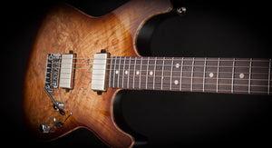 Tom Anderson: Hollow Drop Top Private Reserve with Rosewood Neck #10-16-19a