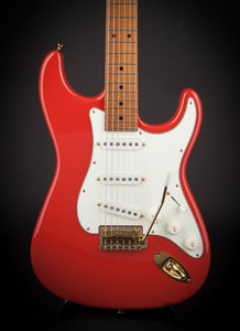 Tom Anderson: Icon Fiesta Red #01-27-20A