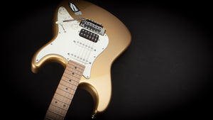 Tom Anderson Icon Classic Gold Top #01-25-19N