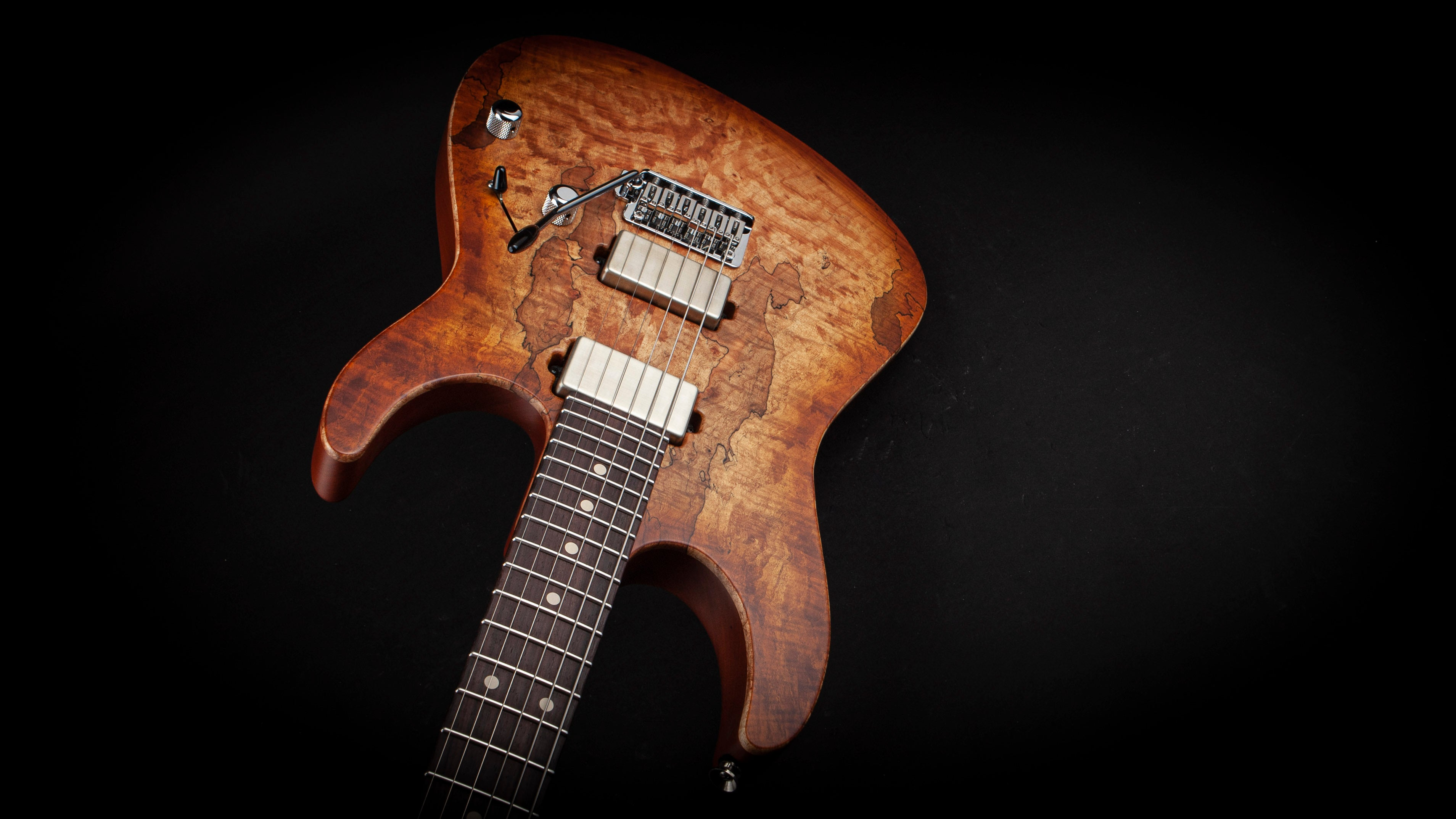 Tom Anderson: Arc Angel Private Reserve Maple #05-30-20A