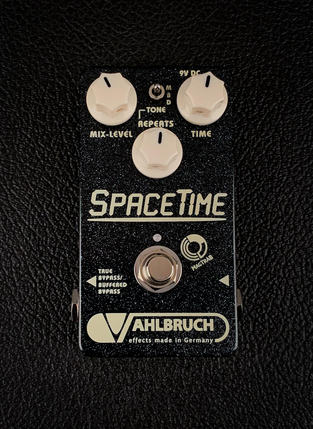 Vahlbruch SpaceTime Delay Mini