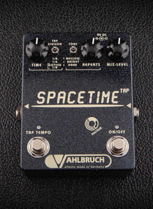 Vahlbruch SpaceTime Delay with Tap