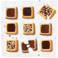 Load image into Gallery viewer, Cookie Bag - 15 Cookie Squares - Variety Pack (3 flavors - 3 pack)