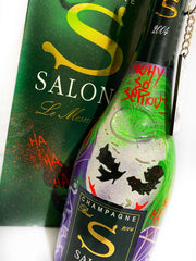 Salon S 2004 Le Mesnil Joker Metallic Purple Teo Kaykay