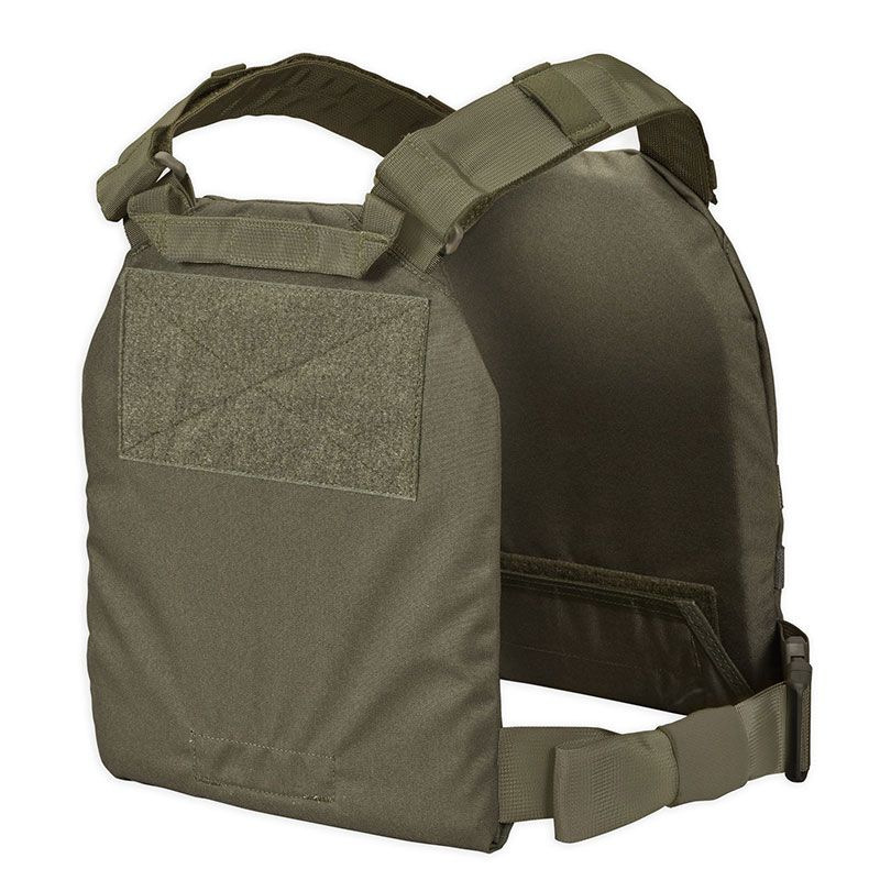 Quick Response Plate Carrier (QRC)