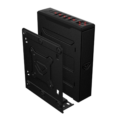 Vaultek NSL20i Series (Biometric) Full-Size Rugged Slider Safe