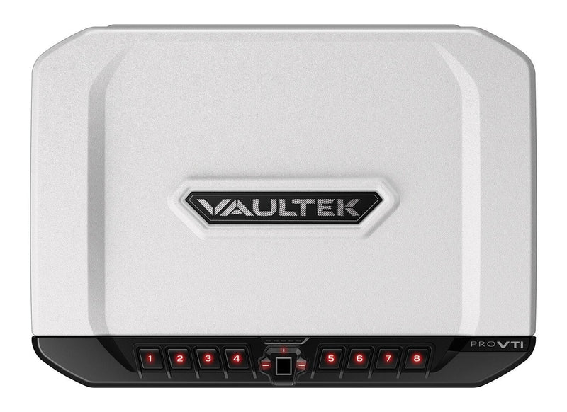 Vaultek VTi Series (Biometric) Full-Size Rugged Smart Safe - www.marineonetactical.com