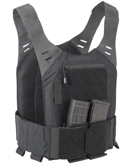 Shellback Tactical Stealth Low Vis Plate Carrier - www.marineonetactical.com