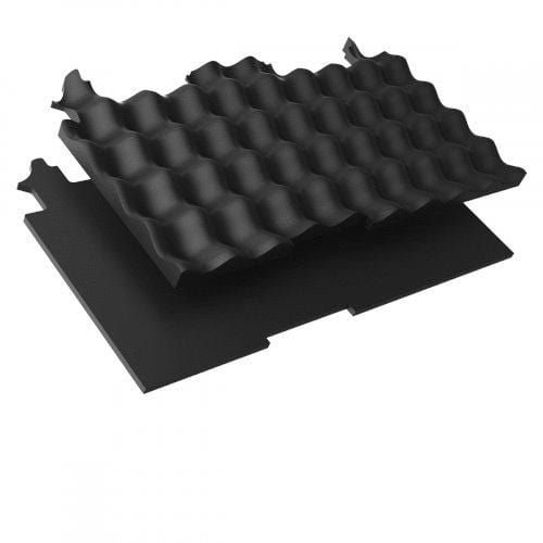 Vaultek VR10/VE10 Series Foam Insert - www.marineonetactical.com