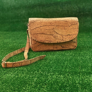Corkscrew Inspired Handbag