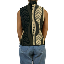 Load image into Gallery viewer, 90s Retro Vest