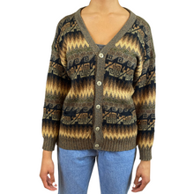 Load image into Gallery viewer, Bobby Vintage Sweater (L)