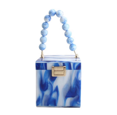Waterfalls Handbag