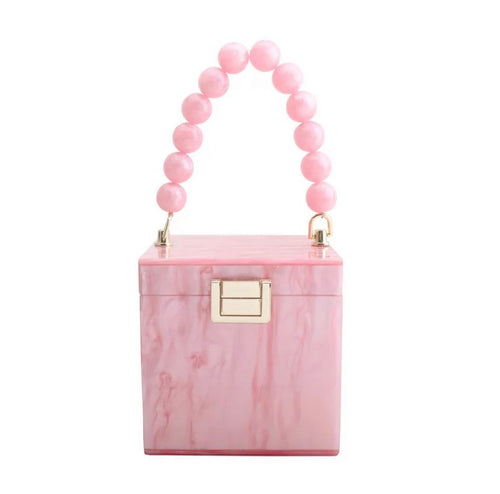 Princess Bubblegum Handbags