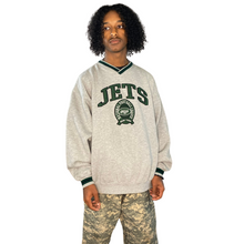 Load image into Gallery viewer, Vintage Jets Crewneck (XL)