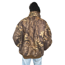 Load image into Gallery viewer, Cabela's Camo Jacket (3XL)