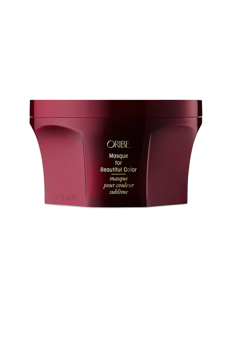 [Oribe] Masque for Beautiful Color
