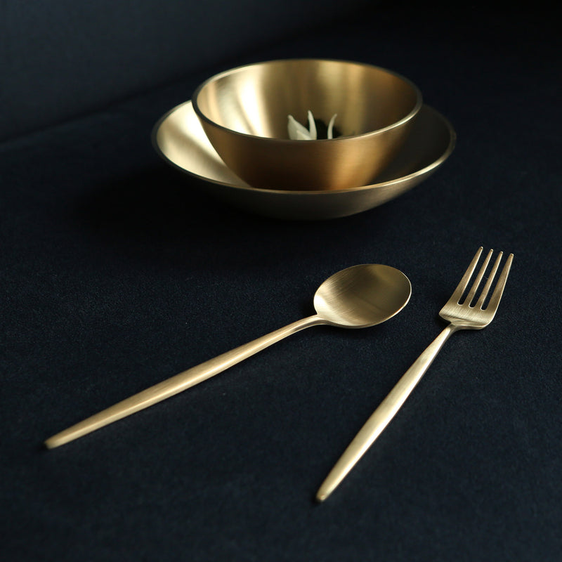 [Notdam] 6pc Dinner Cutlery Set