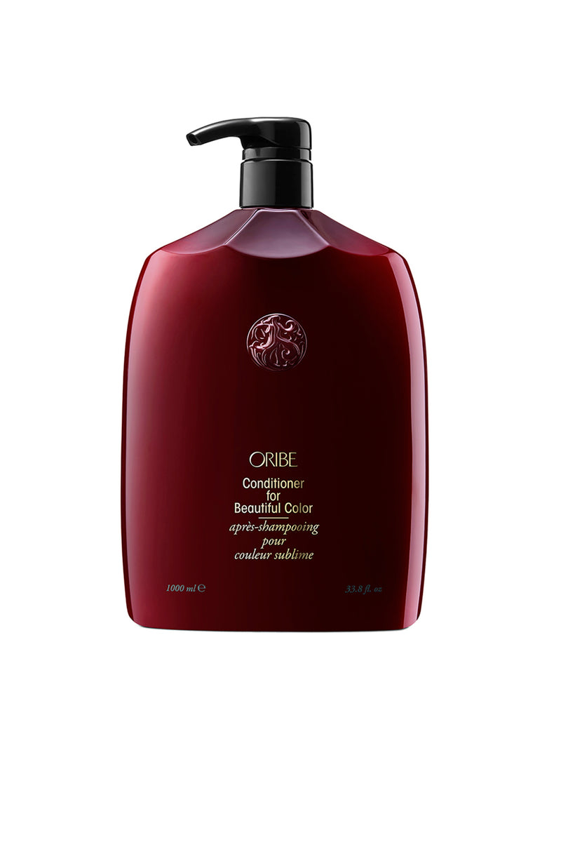 [Oribe] Conditioner for Beautiful Color - Liter