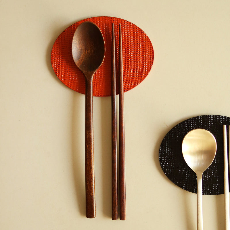 [Notdam] Ottchil Wood Spoon Set