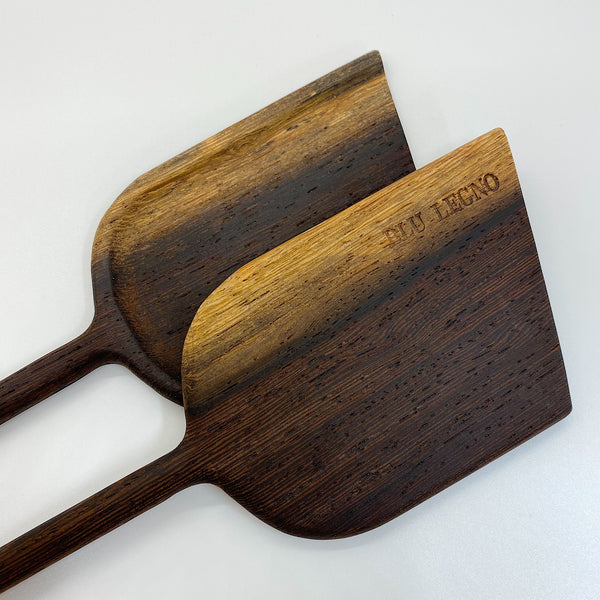 [Blu Legno] Walnut Wood Spatula