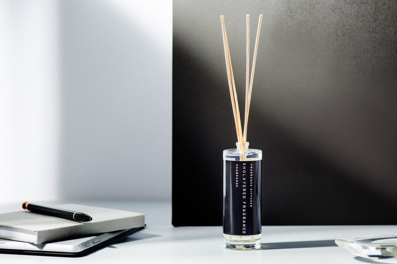 [Sholayered] Diffuser 100ml