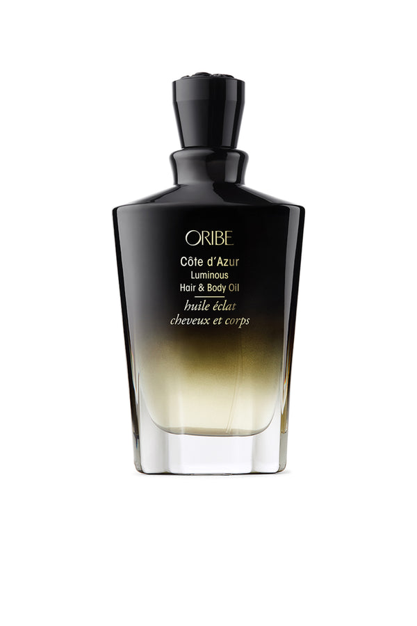 [Oribe] Cote d'Azur Luminous Hair & Body Oil