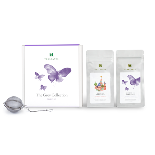The Grey Collection Gift Sets