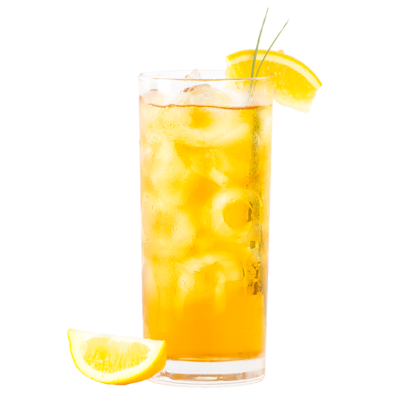 Lemongrass Lemon